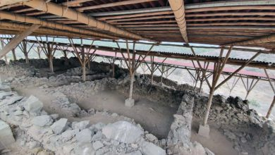 Photo of Complejo Arqueológico Jotoro – Huella Chimú con potencial turístico