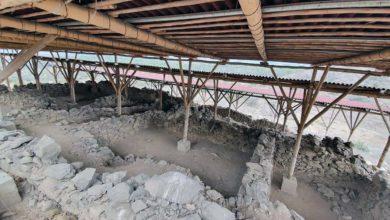 Complejo arqueológico de jotoro