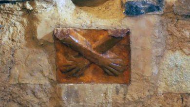 Photo of Kotosh o Templo de las Manos Cruzadas – Enigmático e increíble