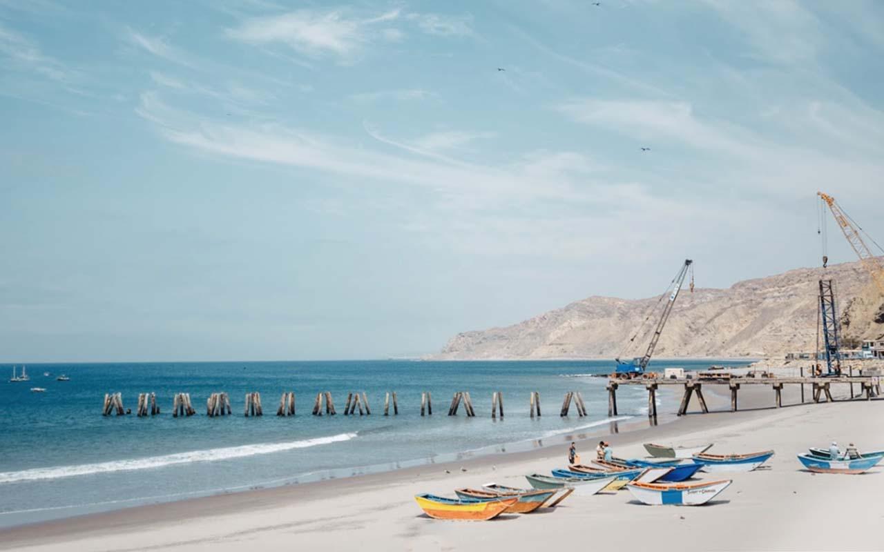 Photo of Talara – Lugares Turísticos de una ciudad bendecida por la naturaleza