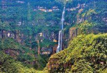 Photo of Catarata Chinata – Conoce una de las caídas de agua más sorprendentes