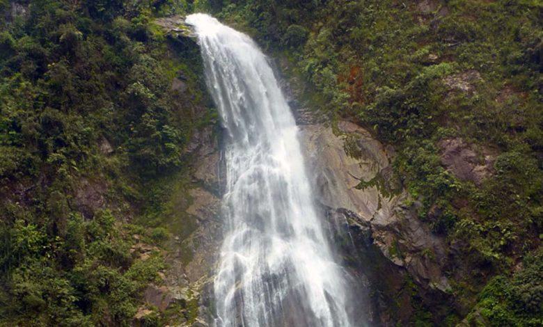 Photo of Catarata de Numparket – Conoce una de las cataratas más bellas del Perú