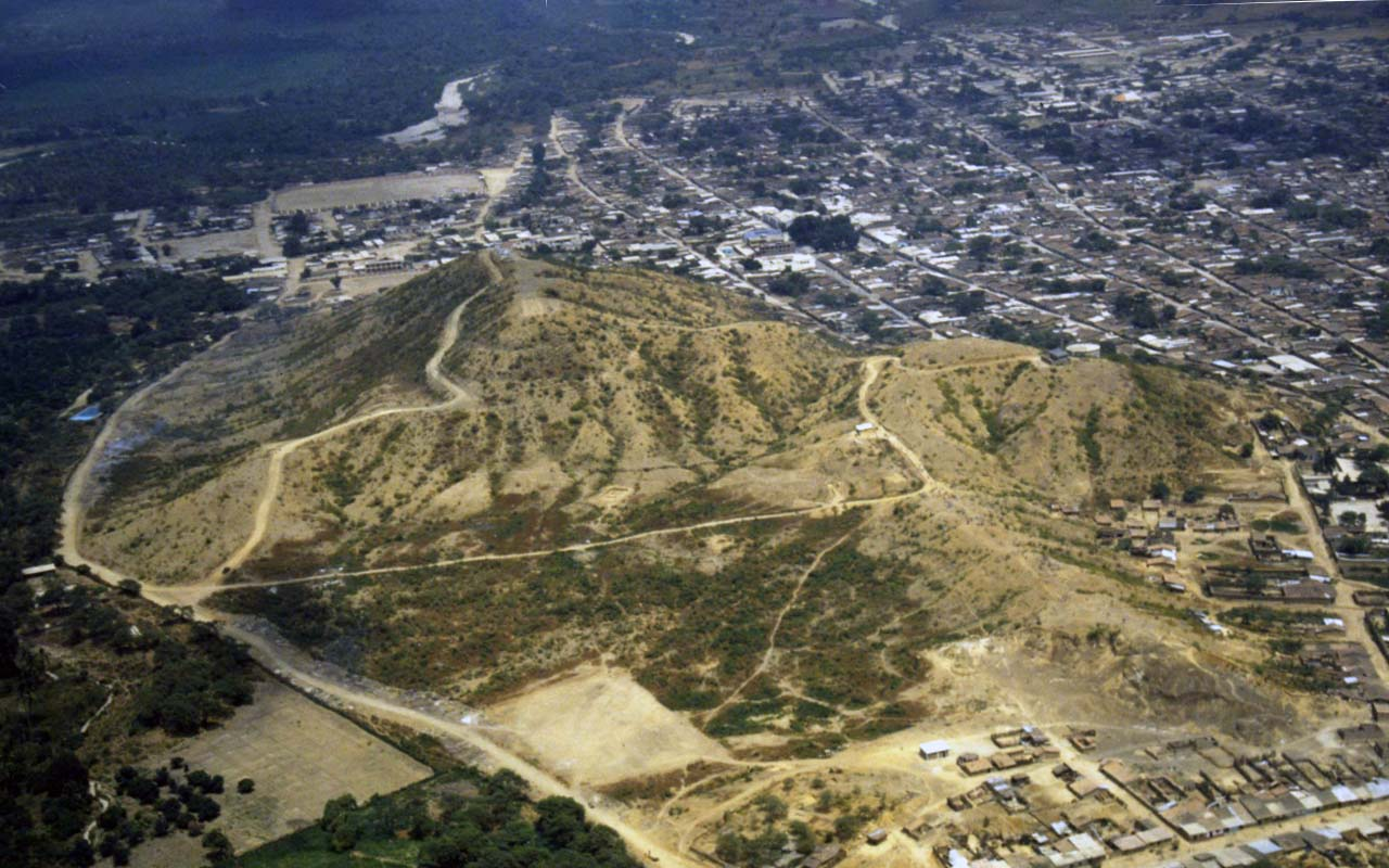 Photo of Ñañañique  – Centro ceremonial pre-inca de gran antigüedad