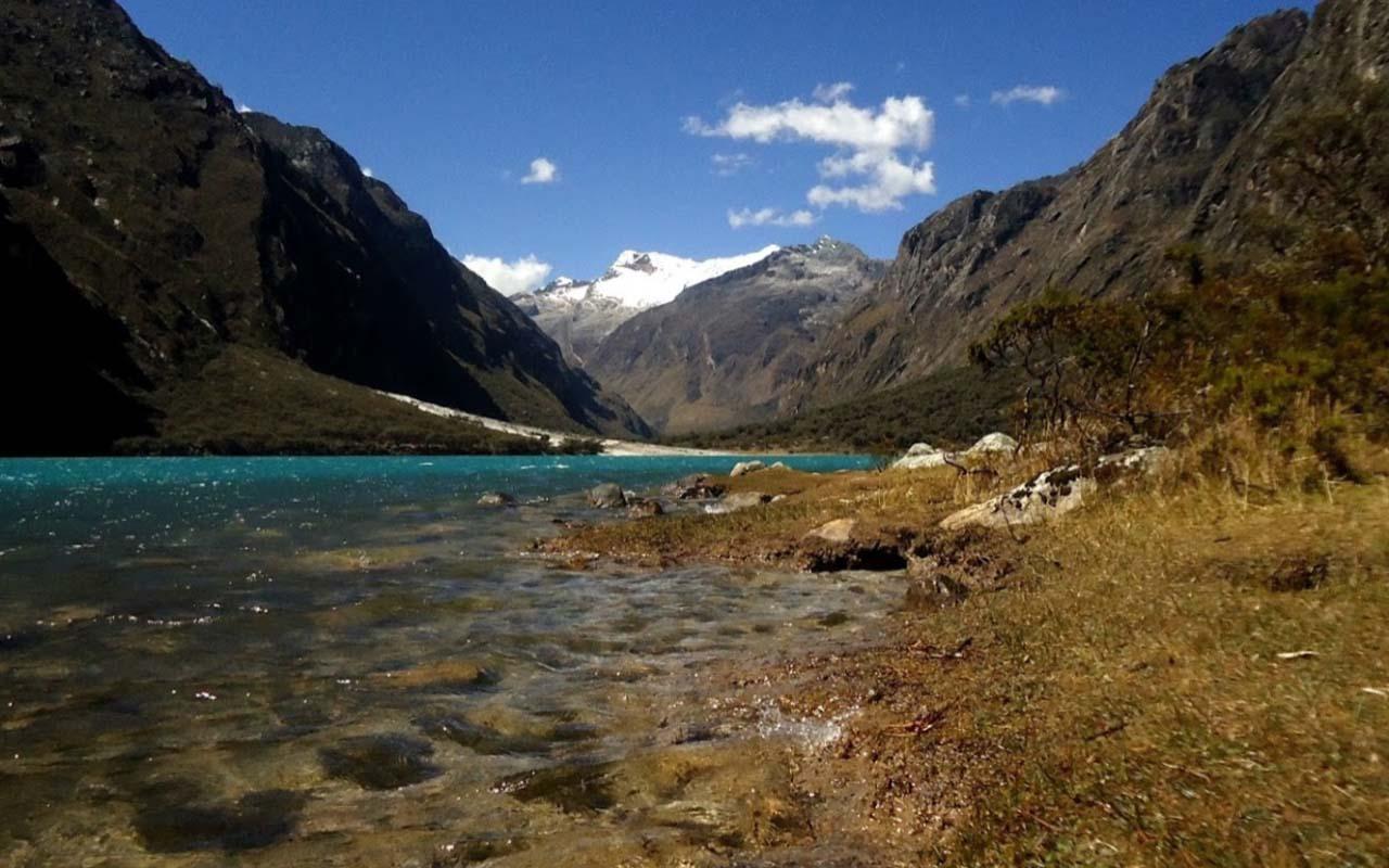 Photo of Callejón de Huaylas – Información Turística de la  Suiza Peruana