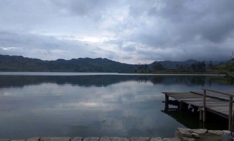 Laguna de Pomacochas en Bongará-Amazonas