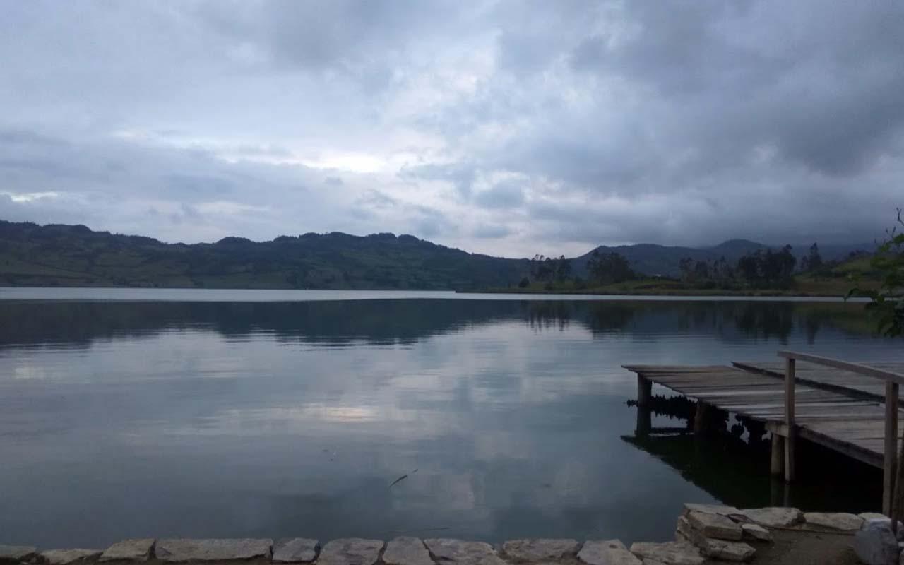Photo of Laguna de Pomacochas – Descubre este recurso de singular belleza