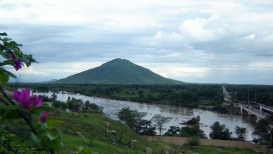 Zona Arqueológica de Vicús se encuentra en cerro que lleva el mismo nombre
