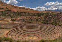 Terrazas Circulares del Complejo Arqueológico de Moray